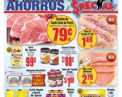 Shopper Mr Special 30 de Julio al 12 de Agosto de 2020