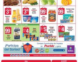 Shopper Pueblo 29 de Julio al 4 de Agosto de 2020