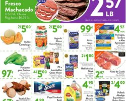 Shopper SuperMax 29 de Julio al 4 de Agosto de 2020