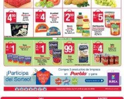 Shopper Pueblo 22 de Julio al 28 de Julio de 2020