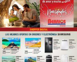 Shopper Mueblerías Berríos 17 de Septiembre al 23 de Septiembre de 2020