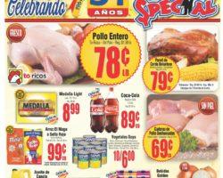 Shopper Mr Special 10 de Septiembre al 23 de Septiembre de 2020