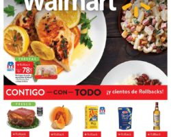 Shopper Walmart 16 de Septiembre al 29 de Septiembre de 2020