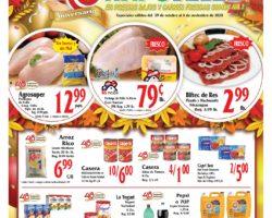 Shopper Napo Velez 29 de Octubre al 4 de Noviembre de 2020