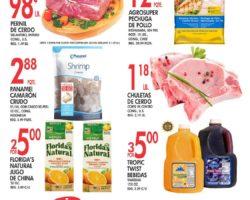 Shopper Fam Coop 26 de Noviembre al 2 de Diciembre de 2020