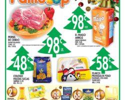 Shopper Fam Coop 3 de Diciembre al 16 de Diciembre de 2020