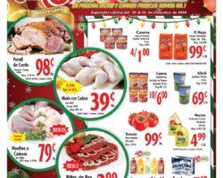 Shopper Napo Velez 10 de Diciembre al 23 de Diciembre de 2020