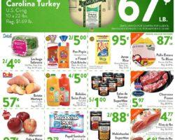Shopper SuperMax 18 de Noviembre al 1 de Diciembre de 2020