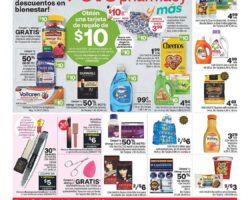 Shopper de CVS 10 de Enero al 16 de Enero de 2021